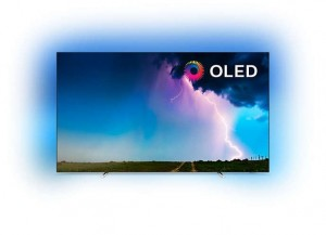 Philips Telewizor OLED Smart TV 4K UHD 55OLED754/12