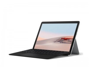 Microsoft Surface Go 2 4425Y/4GB/64GB/INT/10.5' Win10Pro Commercial Platinum TGF-00003