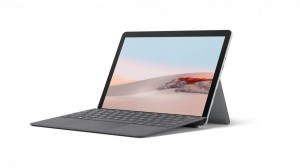 Microsoft Surface Go 2 m3-8100Y/4GB/64GB/INT/10.5' Win10Pro Commercial Platinum RRX-00003