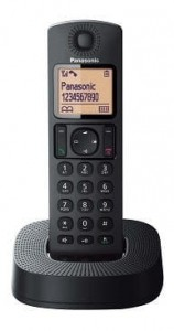 Panasonic KX-TGC 310 BLACK