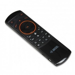 iBOX Klawiatura Ares 3 Smart TV+IR+Airmouse